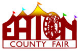 Eaton County Fair Logo